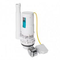 Descarga cisterna WC - ecológica doble pulsador con cable...