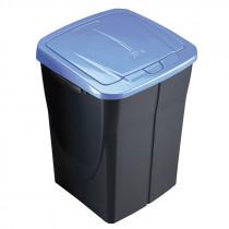 Cubo reciclaje Ecobin 45L