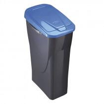 Cubo reciclaje Ecobin 15L