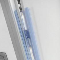 Protector flexible - bisagras puerta