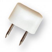 Topes para soporte estante pequeño