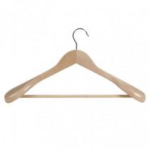 Percha - recta 45 cm especial trajes