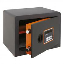 Caja seguridad electrónica - Plus C 35x25xh.25 cm