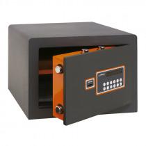 Caja seguridad electrónica - Plus C 38,5x30xh.27 cm