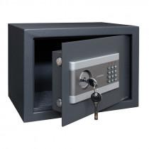 Caja seguridad electrónica - Stylo 35x25xh.25 cm