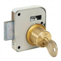 Cerradura de sobreponer - modelo CFE 1130