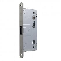 Cerradura puerta cortafuegos - función antipánico