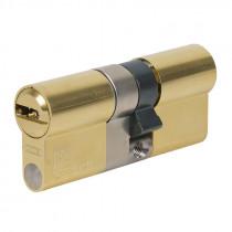 Cilindro seguridad modular - Vela niquelado