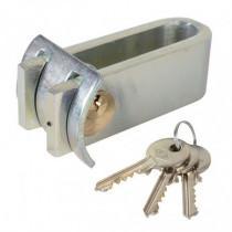 Candado puerta ballesta - modelo C1