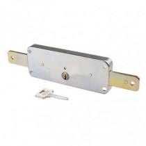 Cerradura - puerta enrollable modelo 1511V